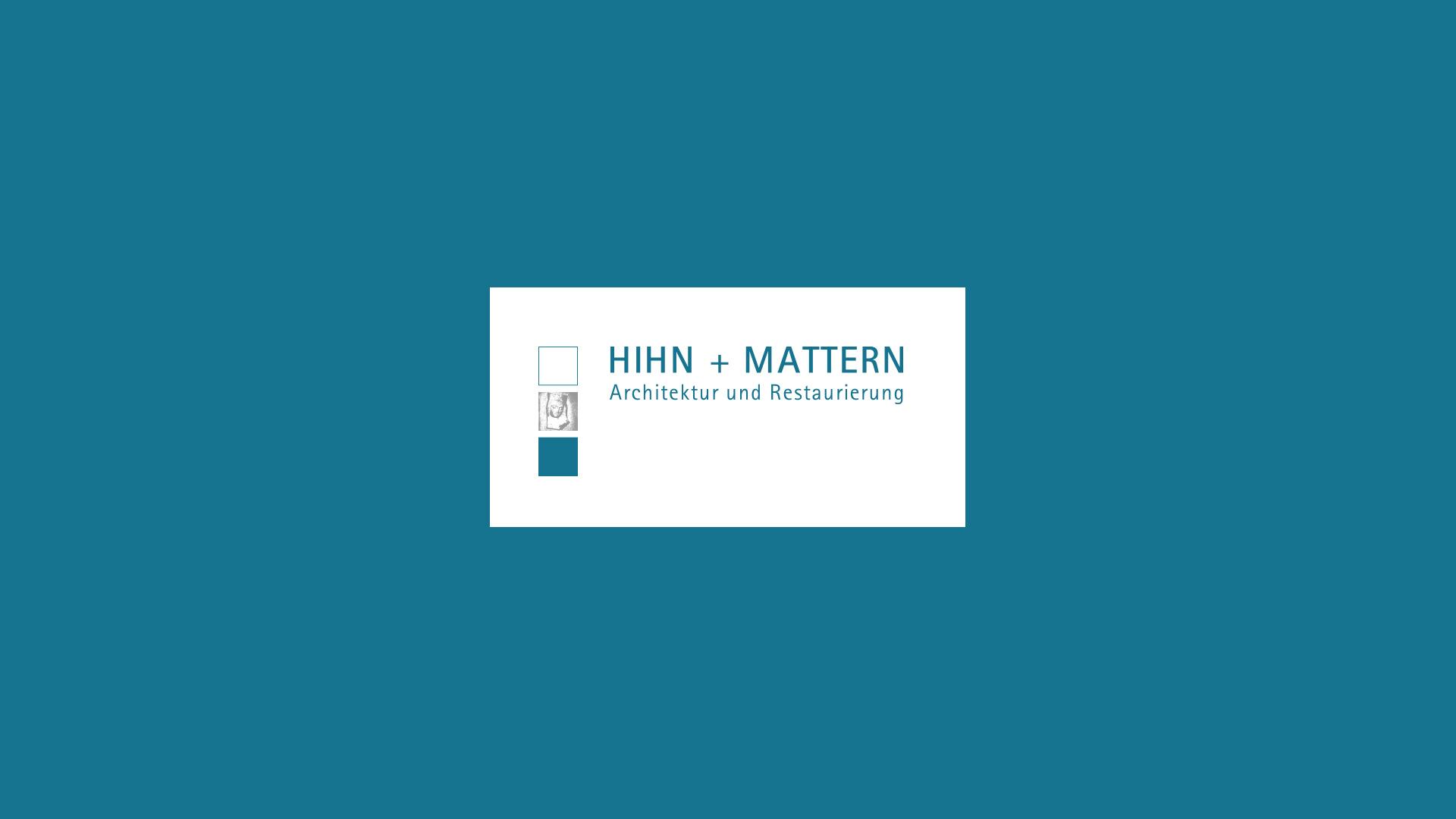 HIHN & MATTERN